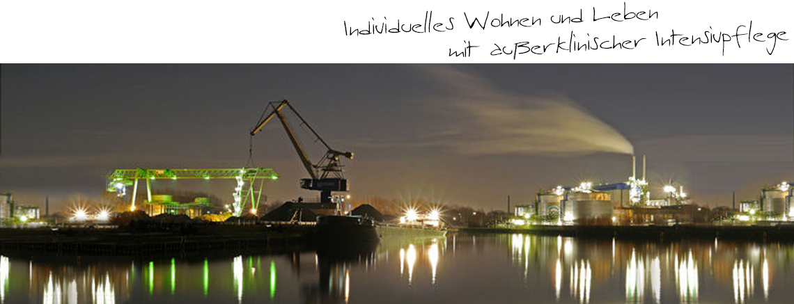 WoLeDo - wohnen und leben am Dortmunder Hafen